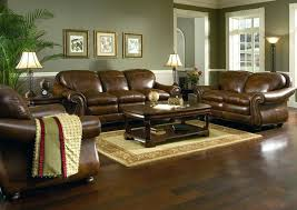 living room decor brown sofa rugs for couches rug dark leather couch