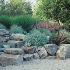 Small Picture 887 best Boulders Flag Stone Rock in Landscaping images on