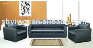 office sofa set. Modern Office Sofa Designs Set Leather Design Furniture O