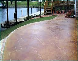 concrete patio floor how do you paint concrete patio floor fresh best patio images on concrete