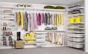 modern aluminum shelving system