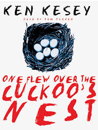 book one flew over the cuckoo s nest books the chief is a sympathetic character and becomes a heroic character in his own right he s really the main example of a person that mcmurphy helps transform