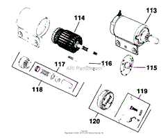 briggs and stratton wiring diagram 21 hp images briggs and stratton 9 hp engine briggs circuit and schematic wiring