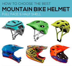 How To Choose The Best Mountain Bike Helmet Singletracks