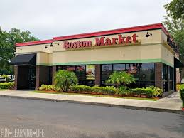 Whats New On The Boston Market Lunch Menu Fun Learning Life