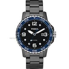"men s fossil ceramic watch ce5010 fsce5010 watch shop comâ""¢ mens fossil ceramic watch ce5010"