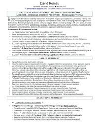 Med Surg Nurse Resume Exclusive Inspiration Medical Surgical Nurse ...