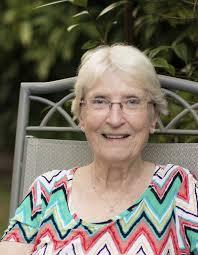 Audrey Jones | Obituary | Vancouver Sun and Province