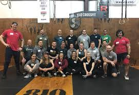 crossfit level 2 certificate course 810 crossfit grand blanc mi