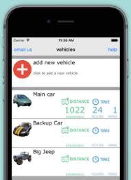 Vehicle Log Book App Best Vehicle Log Book Apps For Smartphone Tablet Updated For 2019