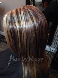 Highlight Lowlights Long Hair Dimension Brunette