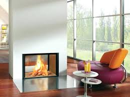 2 sided electric fireplace two sided electric fireplace double sided electric fireplaces white themed living room 2 sided electric fireplace