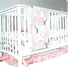 deer crib bedding sets baby boy deer nursery bedding baby deer crib bedding sets girl woodlands