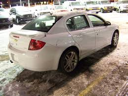 2009 Cobalt SS Turbo (4 door) - Chevy Cobalt SS Forum : Chevrolet ...