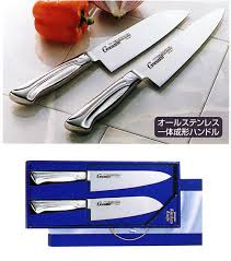 grand am knife two points set a