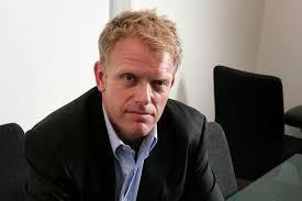 Admedia's managing director Adam Mills departs