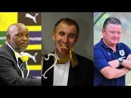 According to express.co.uk, the wealthiest football coach boasts an impressive net worth of approximately 50 million u.s. Top 6 Highest Paid Coaches In Africa Youtube