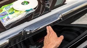 2011 Ram Third Brake Light Gasket Ram 1500 3rd Brake Light Leak Cheap Fix