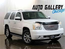 2007 GMC Yukon Denali for Sale | ClassicCars.com | CC-1062269