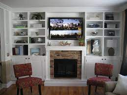 accessories electric fireplace