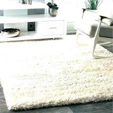 white plush area rug medium size of area fuzzy white rugs image inspirations white plush area