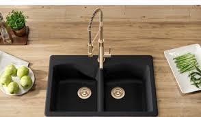 kitchen sink undermount or top mount