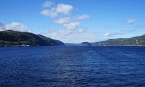 Parque nacional marino Saguenay-Saint-Laurent