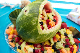 How To Decorate Salad Tray 100 Fresh and Creative Fruit Veggie Tray Decorating Ideas Style 100