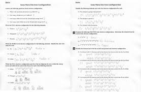 """Electron Configuration Worksheet Answer Key Free Worksheets in addition  together with  furthermore  moreover electronic configuration practice worksheet   Electron moreover 2 1A PRACTICE WORKSHEET   MAFIADOC together with  in addition Monday  Nov  4 th   """"A"""" Day Tuesday  Nov  5 th   """"B"""" Day Agenda further  furthermore Electron Configuration Practice Worksheet Answers   payasu info in addition Electron Configuration Worksheet. on electron configuration practice worksheet answers"""