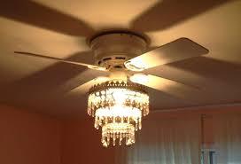 diy ceiling fan chandelier best of ceiling fan ideas simple chandelier ceiling fan combo