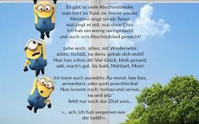 Sprüche Abschied Lustig Heinz Erhard Gedicht Abschied Sprüche