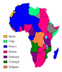 Scramble for <b>Africa</b> - Wikipedia
