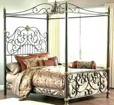 iron bed frames king – oceannomad.co