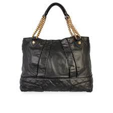 marc jacobs leather