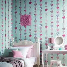 Pink And Purple Wallpaper For A Bedroom Purple And Green Bedroom Wallpaper Shaibnet