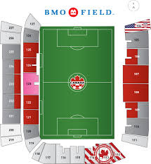 Canada Mnt V Usa Tuesday October 15 Bmo Field Toronto