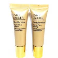 lot of 2 estee lauder double wear stay in place makeup 2c3 fresco foundation