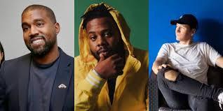 Rap R B Charts Kanye Goes To Prison Joel Osteens Church R Swift Swoope