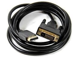 <b>Аксессуар Telecom DisplayPort</b> M to DVI 1.8m TA668-1.8M | www ...