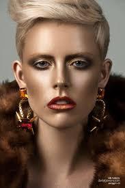 danial gowans photographer erin bigg makeup artist work by photographer danial gowans demonstrating portrait australia models