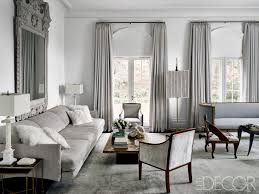 HOUSE TOUR An Internet Moguls GeorgianStyle Manse Is A Dream - Luxe home interiors