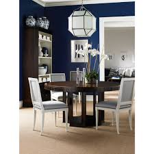 hickory chair dining room furniture. hickory chair suzanne kasler arden dining table base (only) dining room furniture h