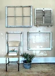 vintage window frames old wooden window frames for 1 salvaged window frame large antique window