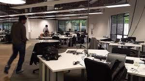 open office floor plans are er