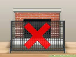 baby proofing fireplace padding image titled baby proof a fireplace step 3 fireplace tools names