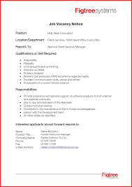 Best Of Job Posting Template | Cobble Usa