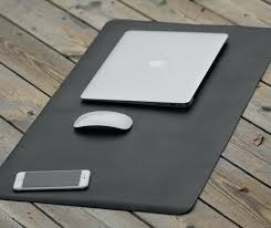office desk mat leather large mouse pad leather desk pad extent mouse pad gaming mouse pad