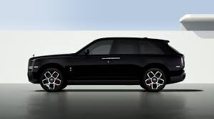 Rolls royce cullinan comes with bs6 compliant petrol engine only. New 2021 Rolls Royce Cullinan Black Badge For Sale Miller Motorcars Stock R582