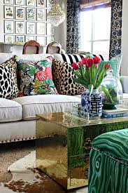colorful living rooms. 10 Chic And Colorful Living Room Ideas | HomeandEventStyling.com Rooms