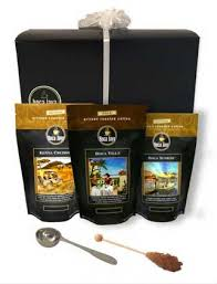 the gourmet coffee lover s gift set
